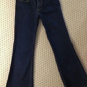 Vintage girls l.e.i. Jeans